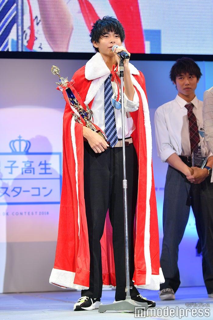 小宮璃央 (C)モデルプレス