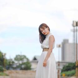 「ミス関大」ファイナリスト平佐知子「固定概念を覆す」大学生活の集大成へ【いま最も美しい女子大生】