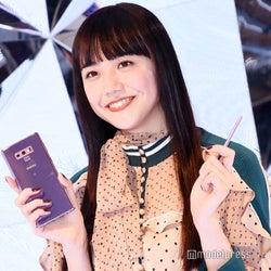 イメチェン前の松井愛莉(C)モデルプレス