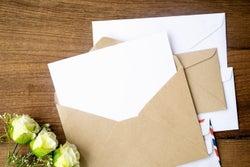 まるで郵便で届くタイムカプセル!1年後の自分に届く手紙とは?