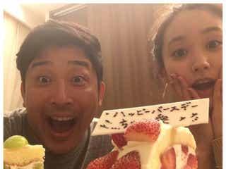 高橋愛&あべこうじ夫妻のバースデー動画が可愛い!「憧れ」「癒された~」の声