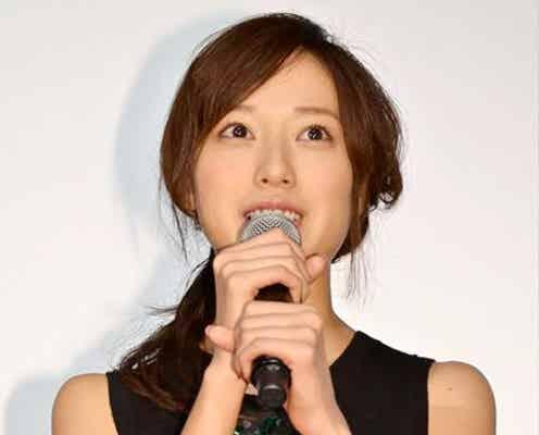 戸田恵梨香、ベテラン俳優に面と向かって「おい、ハゲ!」