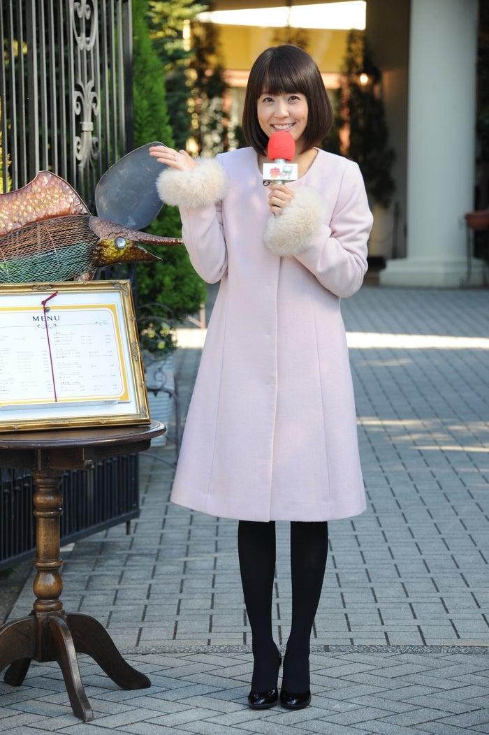 「キュウレンジャー」に出演する小林麻耶(C)テレビ朝日