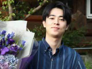 成田凌がクランクアップ「仲間に入れていただき、ありがとうございました!」