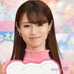 深田恭子、約2カ月ぶりインスタ更新「こんな世の中ですので皆様が心配です」