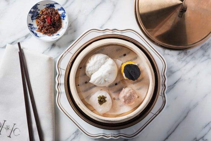 飲茶/画像提供:香港政府観光局