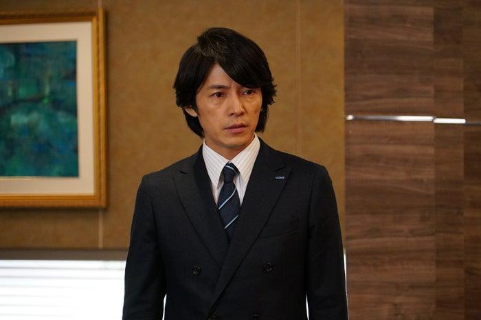 藤木直人「嘘の戦争」第1話より/画像提供:関西テレビ