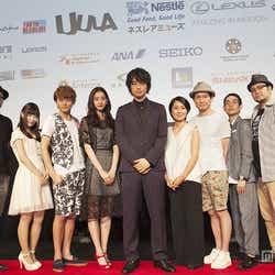 モデルプレス - 斎藤工ら豪華集結 アジア最大級の国際短編映画祭が開幕
