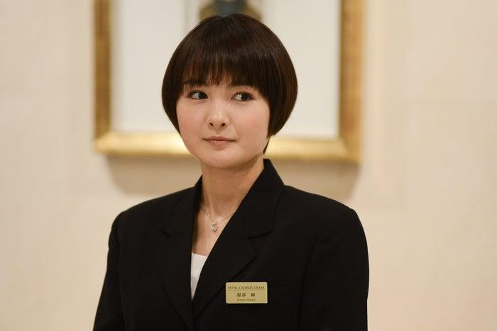 葵わかな (写真提供:関西テレビ)