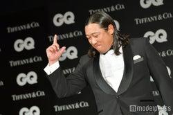 秋山竜次 (C)モデルプレス