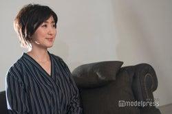 佐々木恭子アナウンサー(C)モデルプレス