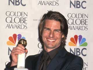 トム・クルーズ、渦中のゴールデン・グローブ賞主催団体にトロフィーを返還。