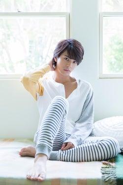 『中尾暢樹ファースト写真集19』(C)JUNON ※写真はイメージカット