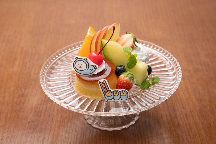 プリンアラモード滑り選手権1,290円(C)nagano/(C)Anova