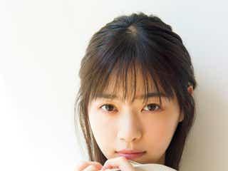 西野七瀬、乃木坂46卒業後初の本格グラビア披露