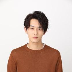杉野遥亮、生田斗真主演ドラマ「俺の話は長い」出演「色気があるイメージ」