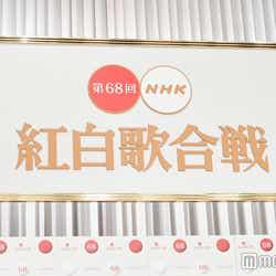 「第68回 NHK紅白歌合戦」(C)モデルプレス