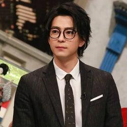 三浦翔平の新婚生活に共演者が切り込む?「こんなに自分がいじられることになるとは」