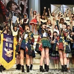 AKB48紅白対抗歌合戦、勝敗を発表