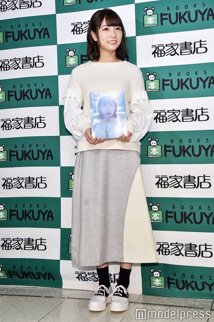 北野日奈子(C)モデルプレス