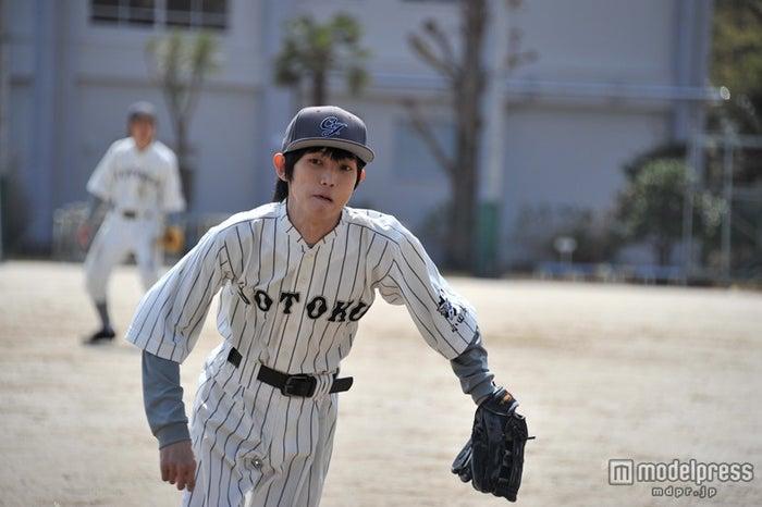 本郷奏多/4月連続ドラマ「弱くても勝てます~青志先生とへっぽこ高校球児の野望~」