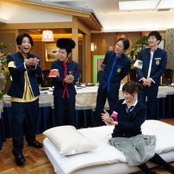 NEWS増田貴久、ゴチ初戦後「過去最高にメールが来た」