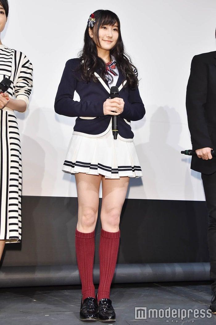 矢倉楓子 (C)モデルプレス