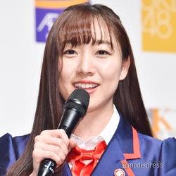 SKE48須田亜香里、NGT48元支配人の騒動に苦言