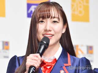 SKE48須田亜香里「AKB48選抜総選挙」開催見送りに思いつづる