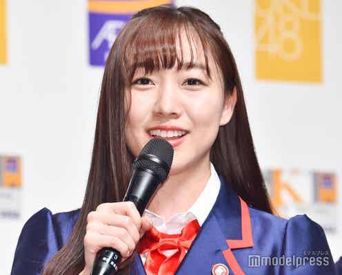 SKE48須田亜香里、NGT48山口真帆にコメント 卒業や移籍の噂にも言及