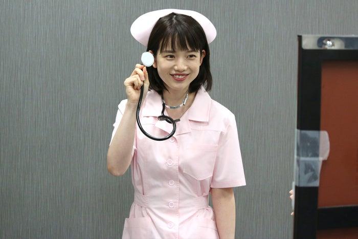 弘中綾香(C)テレビ朝日