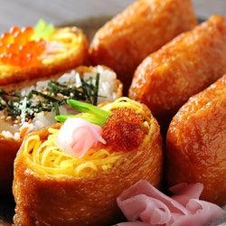 「いなり寿司」は関東と関西で形が違う!?「初午」(はつうま)に知っておきたい「いなり寿司」の由来