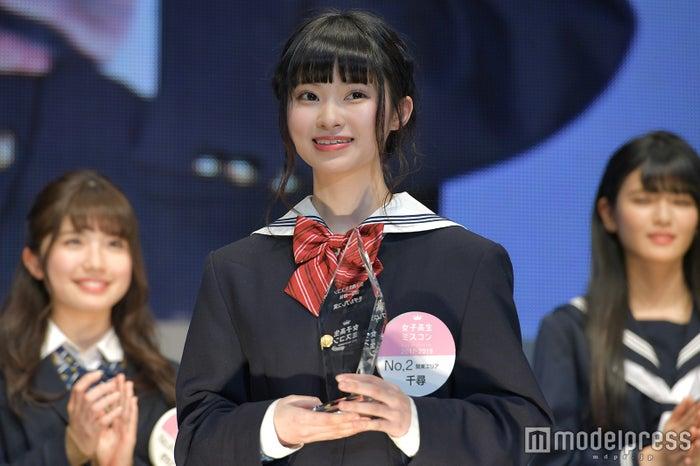 モデルプレス賞:千尋 (C)モデルプレス
