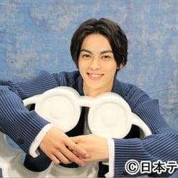 国宝級NEXTイケメンNo.1・神尾楓珠が「ZIP!」金曜パーソナリティーでMC初挑戦