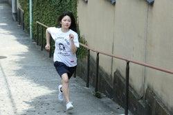 """横山由依らAKB48メンバー、""""全力坂""""で総選挙願掛け 目標を宣言"""