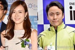 TBS笹川友里アナ、太田雄貴と挙式 白無垢姿を披露