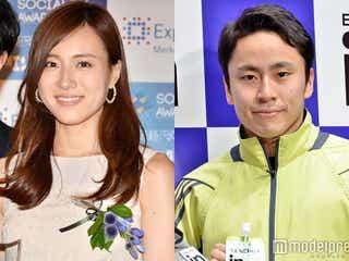 TBS笹川友里アナ&太田雄貴氏、第1子誕生を報告