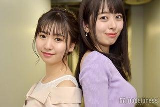 「日本一美しい女子大生」準グラ・福地礼奈さん、アイドルを辞めて選んだ道 兼田日向子さん、1年生でミスコンに<Miss of Miss 2018>