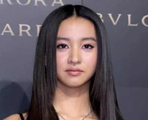Koki, 初主演『牛首村』クランクアップ報告 お気に入りのネーム入りチェアー公開