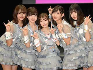 新星アイドル#ババババンビ、デビューライブ中止も再挑戦誓う 目標は「2年後に日本武道館」