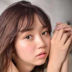 モデルプレス - 江野沢愛美「non-no」専属モデルに抜擢