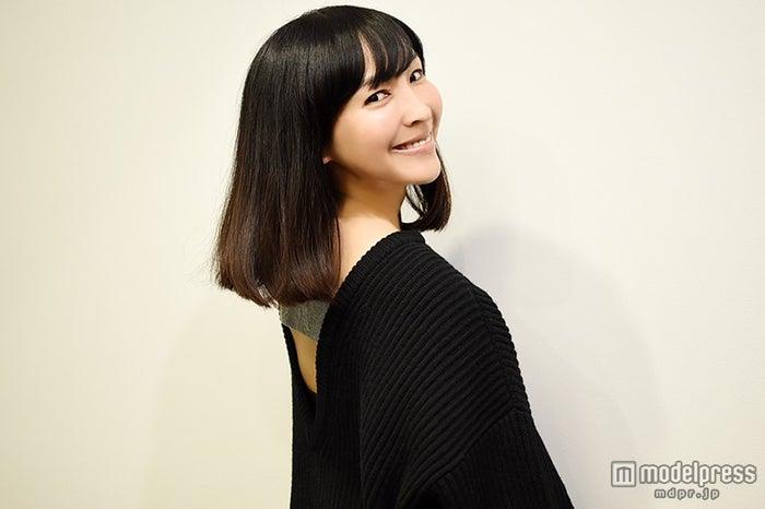 「勘に従った未来には、きっと何かあるはず」/麻生久美子