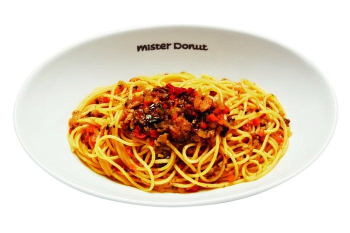 いわしと香味野菜のペペロンチーノ(680円)/画像提供:ダスキン