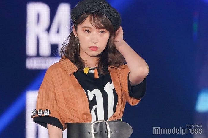 衛藤美彩(C)モデルプレス