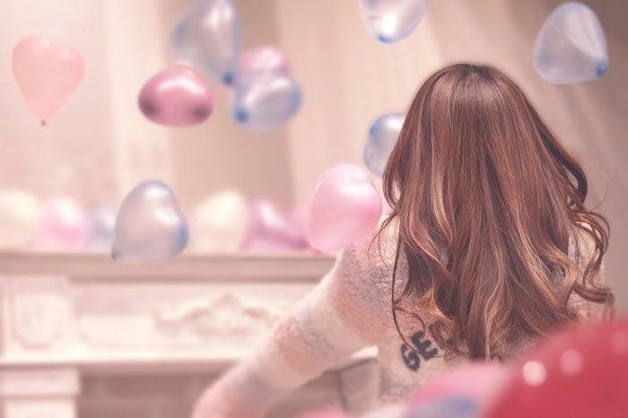 デート前の3日前で集中して女磨きをしてみて/Photo by GIRLY DROP