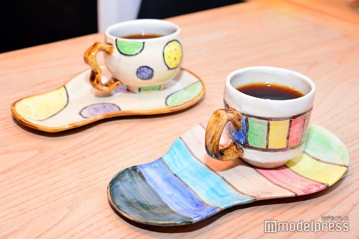コーヒー各種450円(税抜)(C)モデルプレス