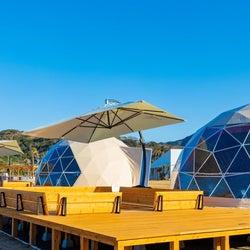 福岡糸島「ラズパークリゾート」グランピング・BBQ・カフェを丸ごと楽しめるリゾート空間