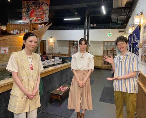 「火曜サプライズ」異例の速さで特番として復活 戸田恵梨香・永野芽郁らがゲスト出演