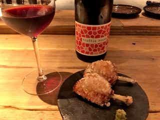 飲み手のツボを心得た究極の定番たち、渋谷『酒井商会』で出会う居酒屋の理想形