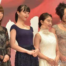 /東京国際映画祭(C)モデルプレス